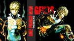 One-Punch Man - ''Genos'' (Wallpaper 02)