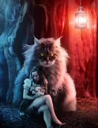 Wonderland by sasha-fantom