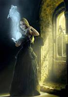 Black Magic by sasha-fantom
