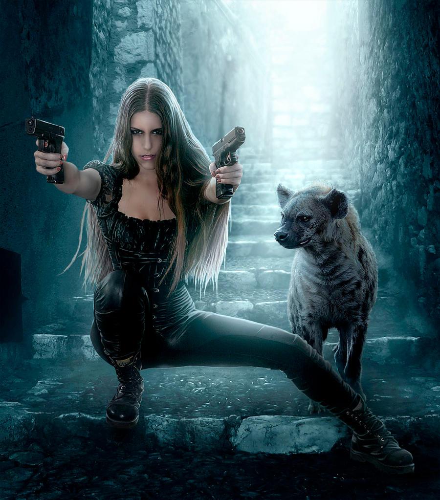 Romantics of dark alleys by sasha-fantom