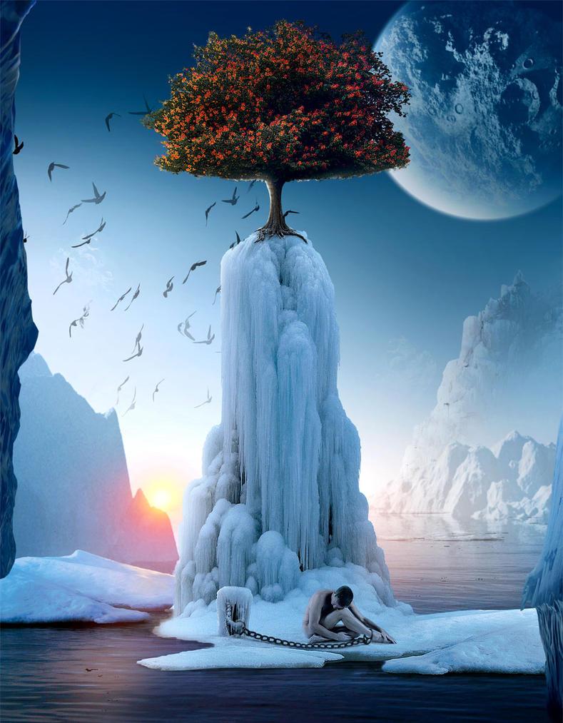 Paradise for you by sasha-fantom