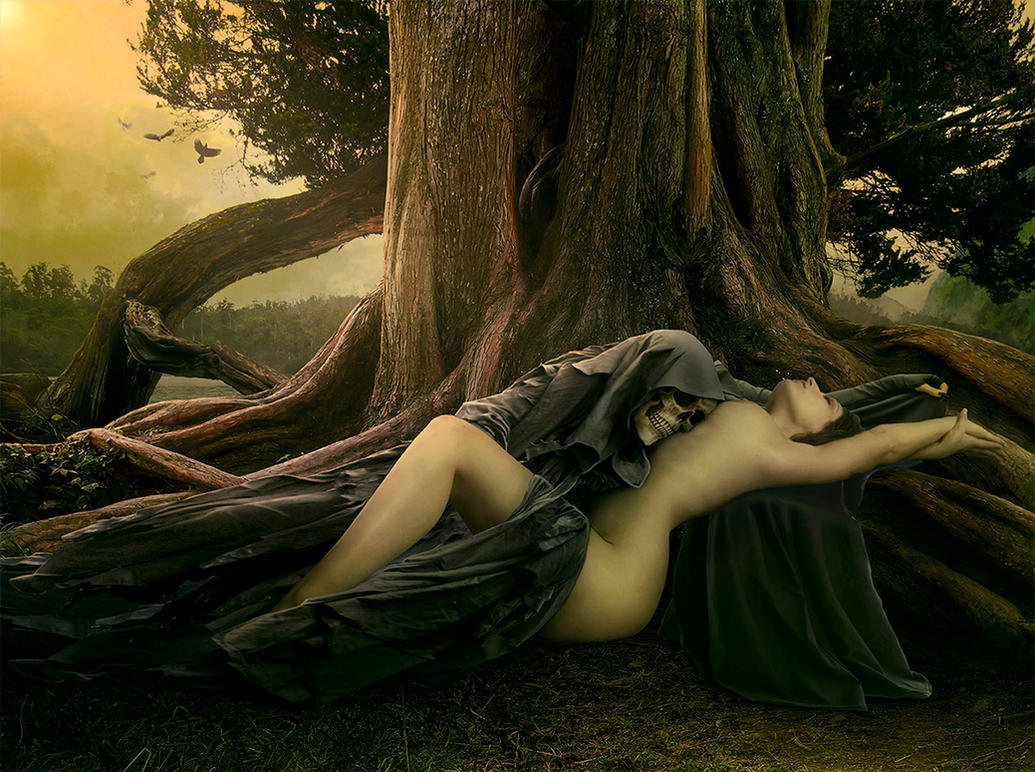 Love's like a dream by sasha-fantom