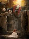 Shadows of the past childhood by sasha-fantom