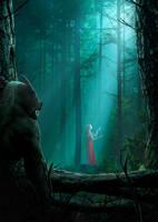 Moonlight by sasha-fantom