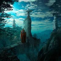 Tower by sasha-fantom