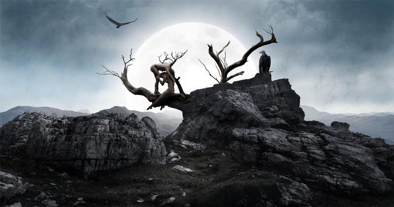 Moonlight sonata by sasha-fantom