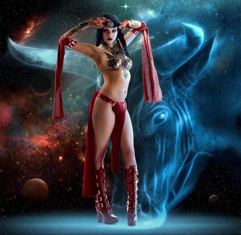 Taurus by sasha-fantom