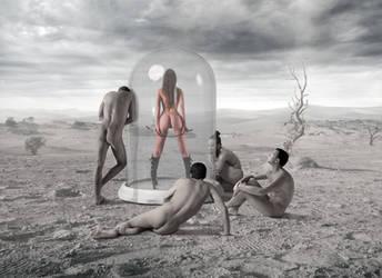 Oasis by sasha-fantom