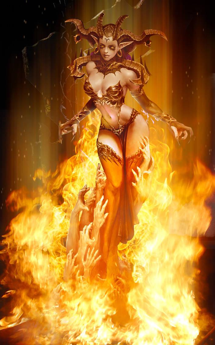 Hellraiser by sasha-fantom