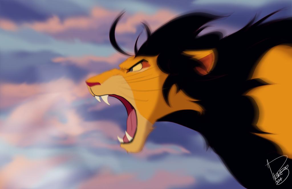 Roar by dksk30