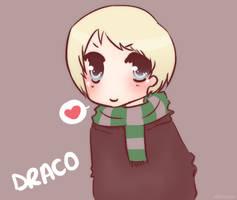 .Draco. by shiriomi