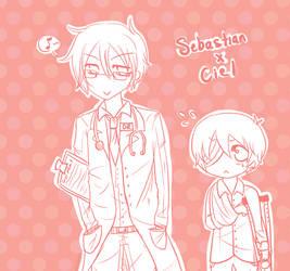 Love Sick by shiriomi