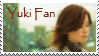 Yuki Kajiura Stamp by maggot216