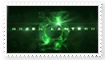 Green Lantern Stamp by maggot216