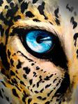 Predator eye