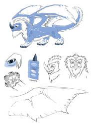 Ice Elder Dragon