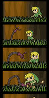 Wind Waker: To Pacify a Dexivine