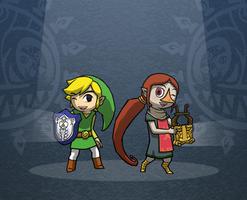 Request - Teamwork by swordxdolphin