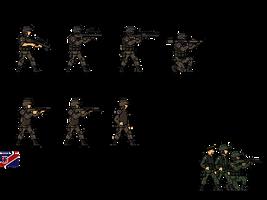 [JG] Shock Troopers by EddieKenz