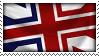 Franco-Albion Stamp by EddieKenz