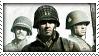 Company of Heroes Stamp by EddieKenz