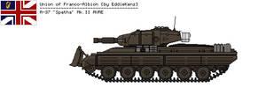 [JG] 'Spatha' Mk.II AVRE