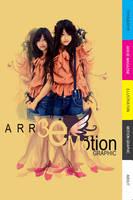 I'm Motion Graphic designer by arr3e
