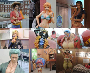 one piece life size new world by rtown66