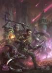 Cheathunter 3 - Hackers of Ragnarok