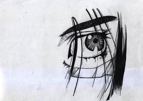 Alita eye