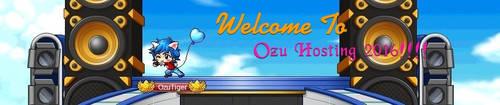 ozu Hosting 2016 by deepmaxmac