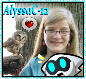 AlyssaC-12's Profile Picture
