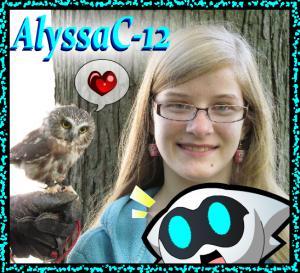AlyssaC-12's Profile Picture