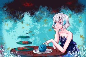 [SS] WND-002 A Mad Tea Party
