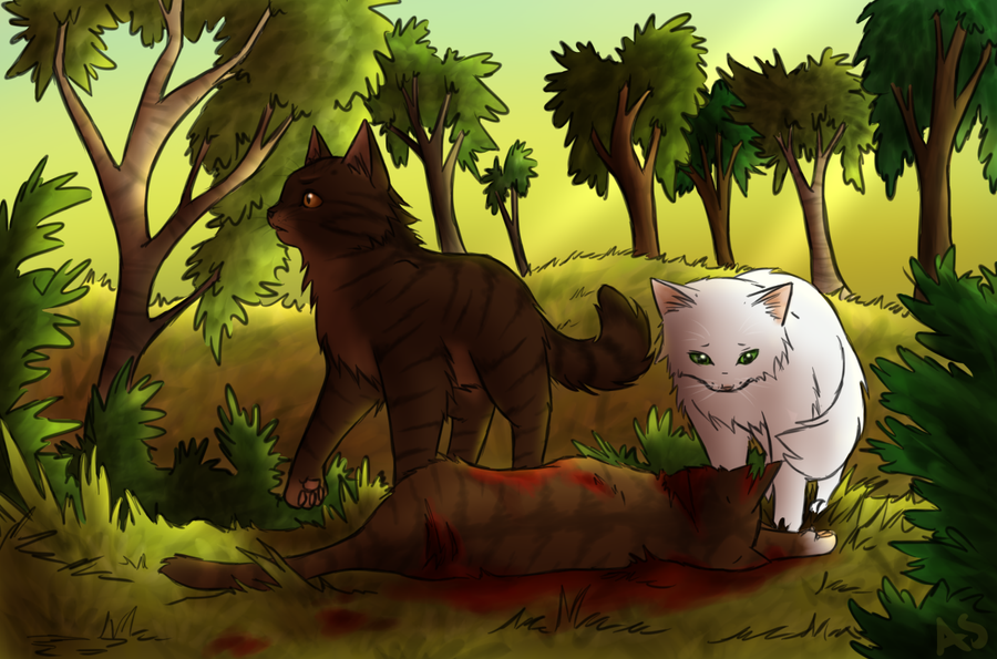 Warrior Cats Having Kits Fanfic