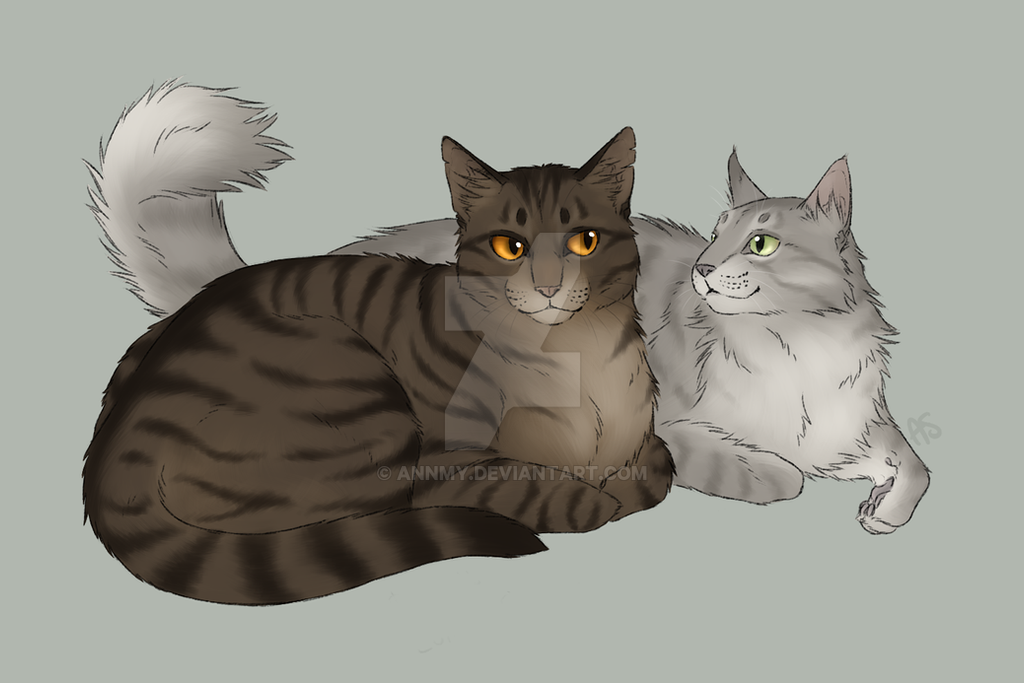 Warrior Cats Mating Ashfur