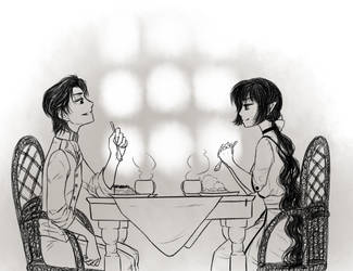 4.on A Date by AnnMY