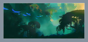 Rio2 Jungle Comp by NathanFowkesArt