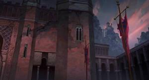 Sinbad Palace