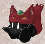 Giftart: Wolf4Knowledge