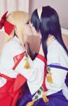 Kannazuki no Miko - Just kiss me