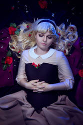 Sleeping Beauty - Once upon a dream by SorelAmy