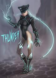 SDP Thunder