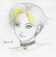 Random Drawing: Bell