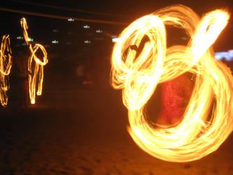 Fire by karlUSRN
