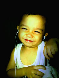 You make me Smile by karlUSRN