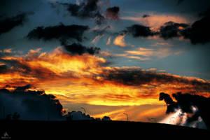 Finding brighter horizons by VitoDesArts