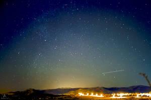 staring stars by VitoDesArts