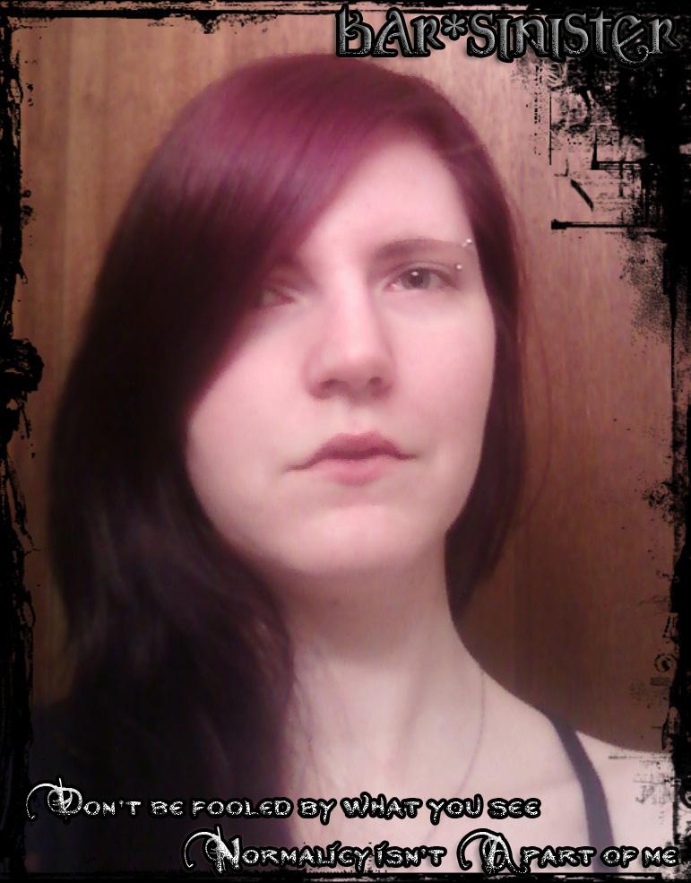 BarSinister's Profile Picture