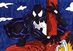 Spidey Black Suit Again